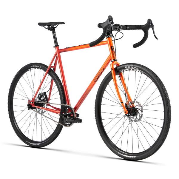 ARISE 2 complete bike - Orange - 2020