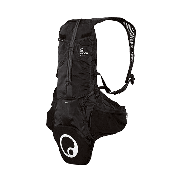 BP1 Protect - Black