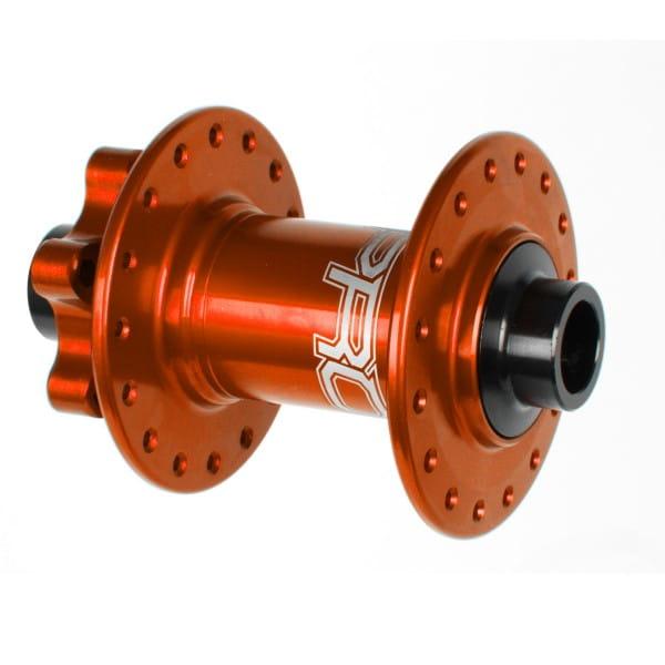 Pro 4 Vorderradnabe 32L - orange