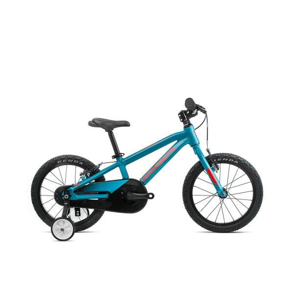 MX 16 - Blau/Rot - 2020