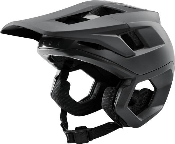 Dropframe Pro Helm CE -Schwarz