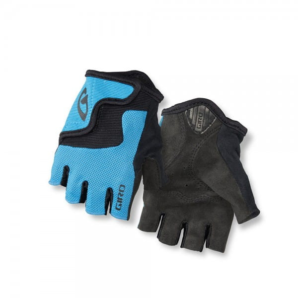 Bravo Kinder Handschuhe - Blau/Schwarz