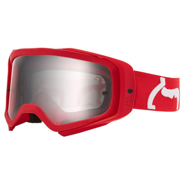 Airspace II Prix Goggle - Rot