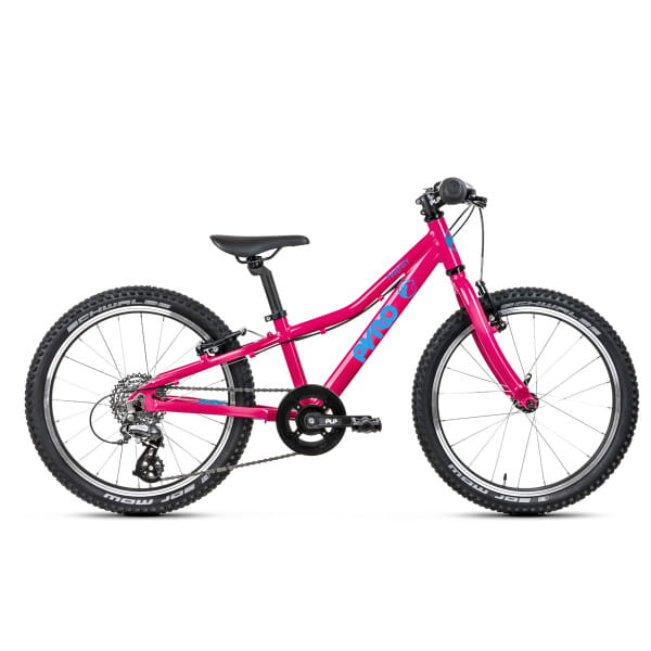 Twenty Small - 20 Zoll Kids Bike - Magenta