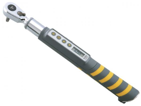 Topeak - D-Torq digitaler Drehmomentschlüssel 1-20 Nm