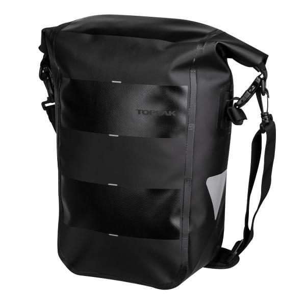 Pannier Dry Bag - bike bag 15 liters