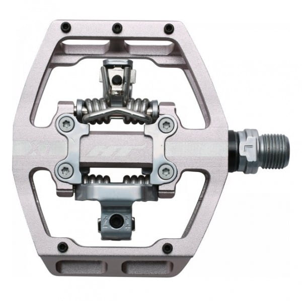 DH-Race X1 Pedal - Gray