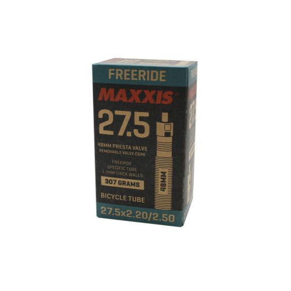 Freeride Schlauch 27.5 x 2.2/2.6 Zoll - 48 mm Presta Ventil
