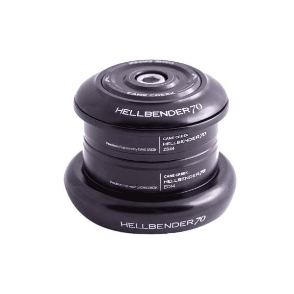 Hellbender 70 Tapered ZS44 / H8 / 28.6 - EC44 / 40 - black