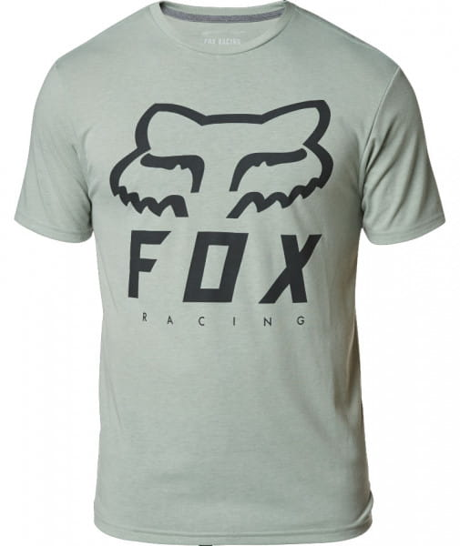 Heritage Forger Tech T-Shirt - Eucalyptus