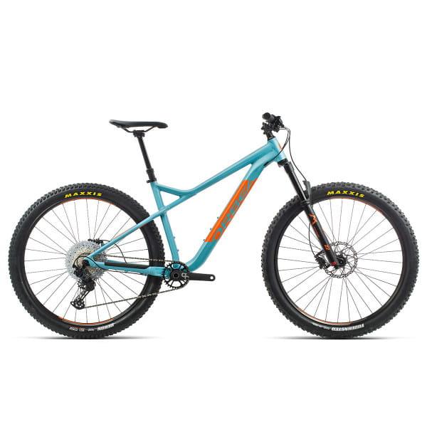 Laufey H10 29 Zoll - Blau/Orange - 2020