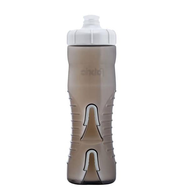 Cageless Trinkflasche - 750 ml - Smoke/Weiss