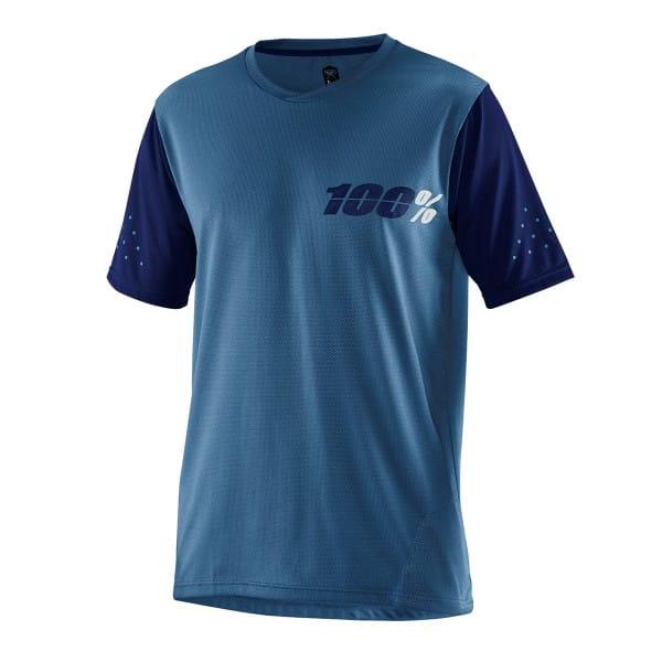 Ridecamp Trikot - Blau