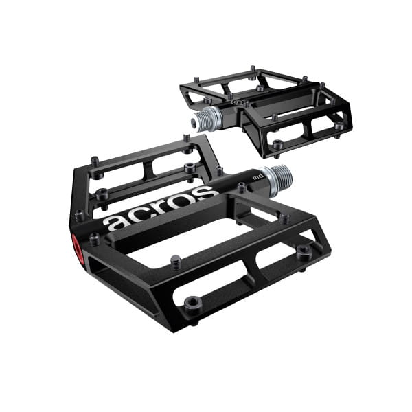 A-Flat pedal - black