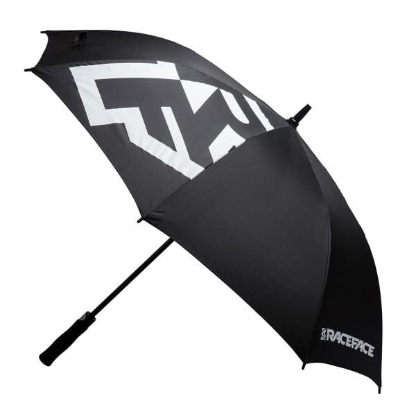 Course Walk Umbrella Black