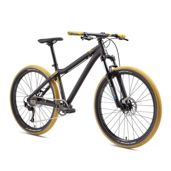 Clash 26 Inch Funbike - Black