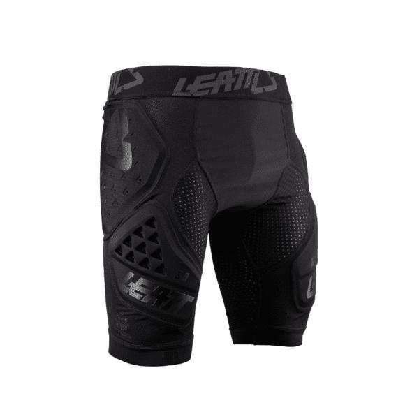 DBX 3.0 3DF Impact Shorts - Schwarz