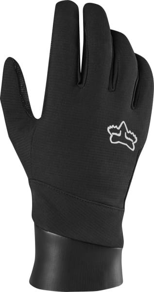 Attack Pro Fire Handschuhe - Schwarz
