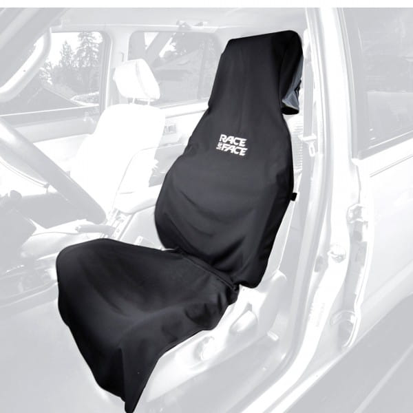Car Seat Cover Autositzbezug - schwarz