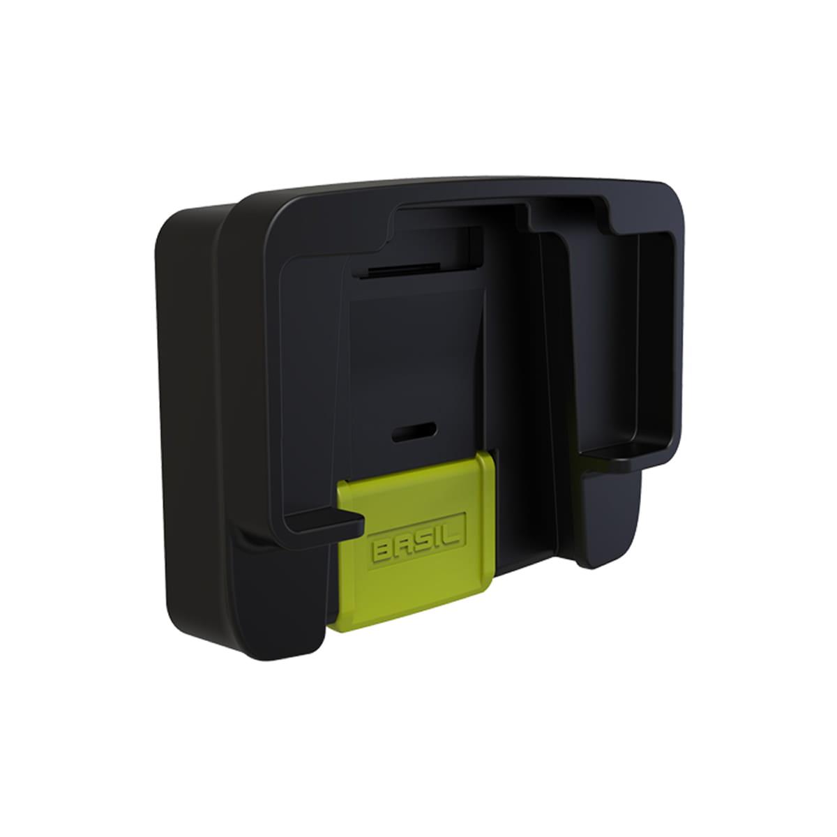 Klickfix Black Basil Klickfix System Adapter Plate