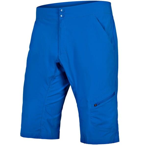 Hummvee Lite Shorts - Azurblau