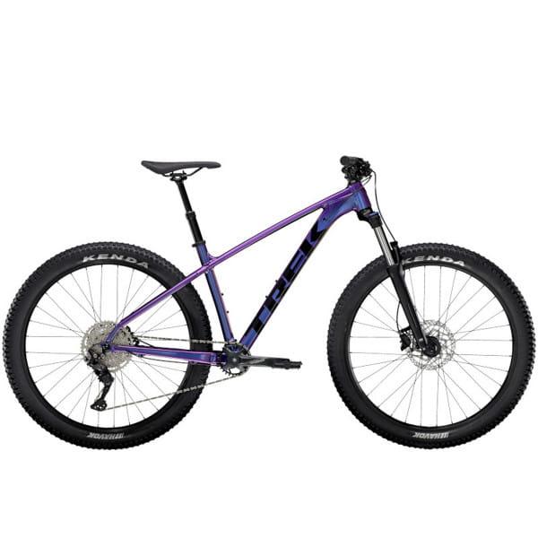 Roscoe 6 - Purple Flip/Trek Black