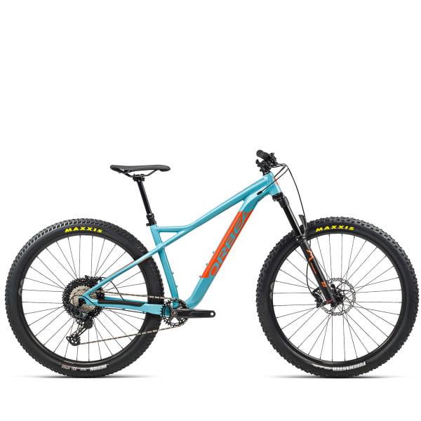 Laufey H10 - 29 Zoll MTB - Blau/Orange