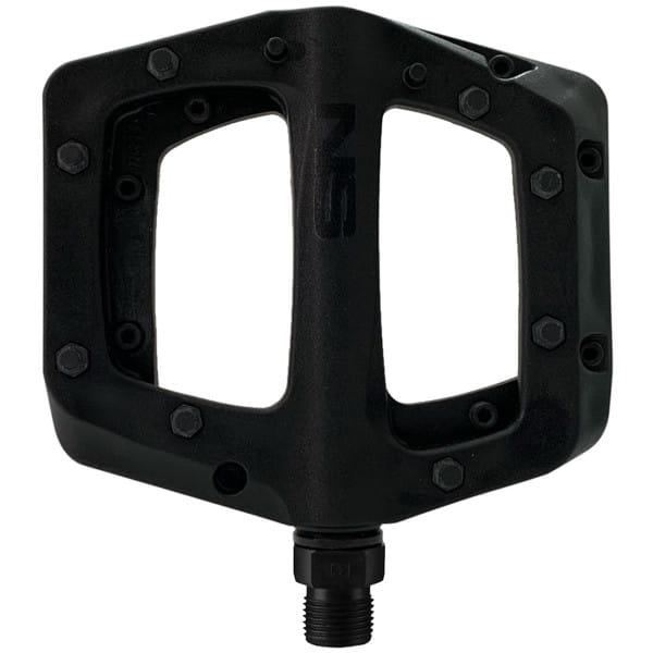 Bistro pedals - black