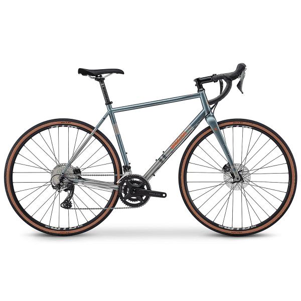 Inversion Team - Metallic Blau/Orange