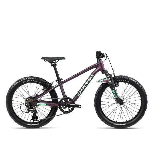 MX 20 XC - 20 Zoll Kids Bike - Violett/Minze