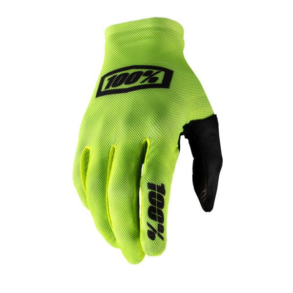 Celium Handschuhe - Gelb/Schwarz
