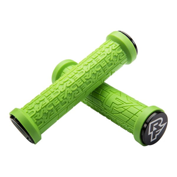 Grippler Lock-On  Griffe  33mm - grün