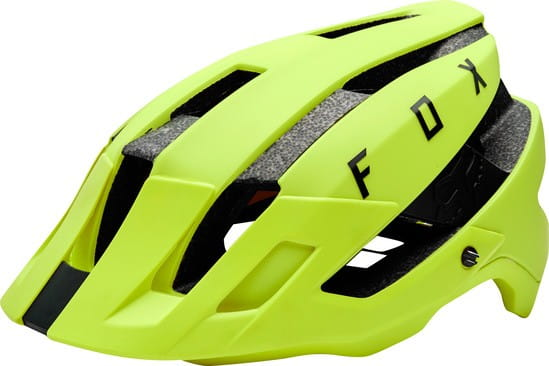 Flux Mips Helm - Yellow/Black