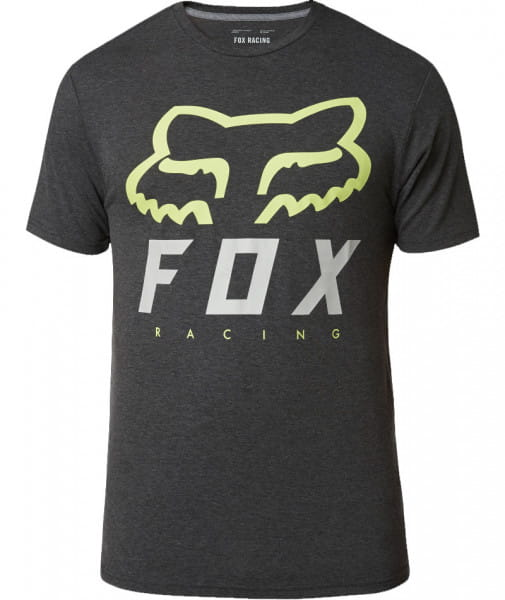 Heritage Forger Tech T-Shirt - Schwarz