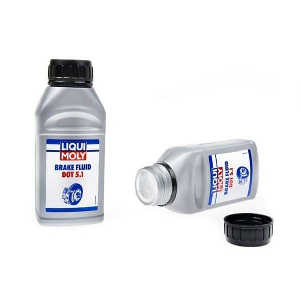 DOT 5.1 Bremsflüssigkeit - 250ml