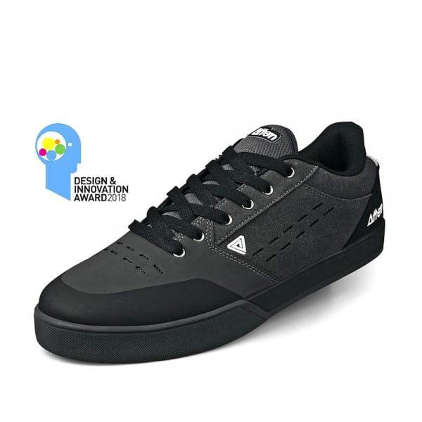 Keegan - Flatpedal Schuh - Grau