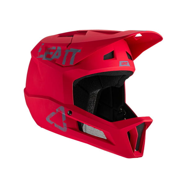 DBX 1.0 DH Helm - Rot