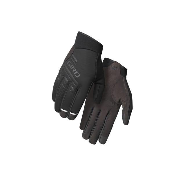 Cascade Winter Handschuhe - Schwarz