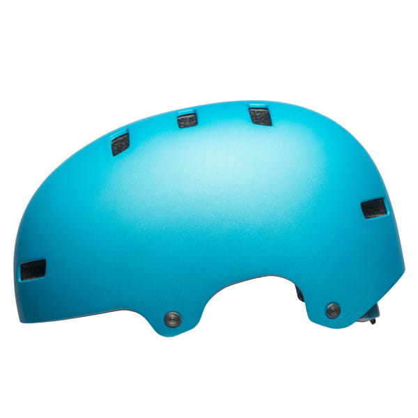 Span Fahrradhelm Kinder - Blau