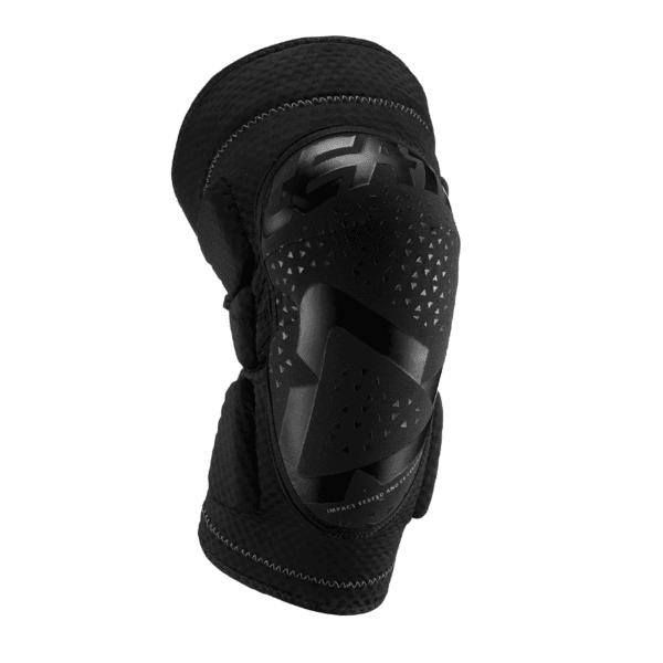 Knieschoner 3DF 5.0 - Schwarz