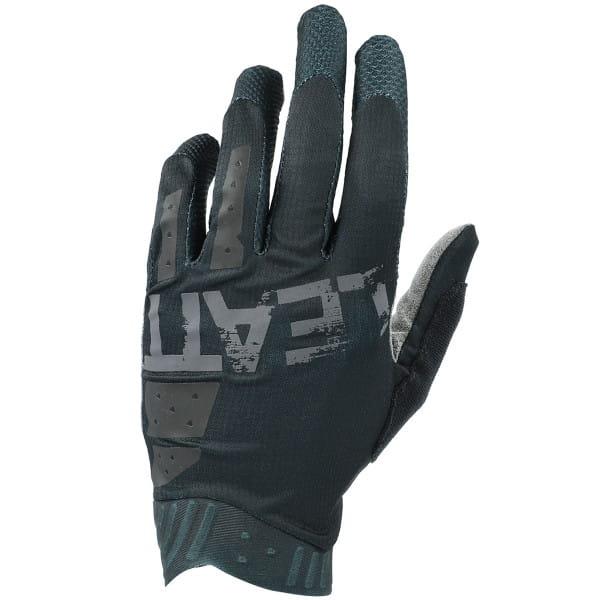 DBX 1.0 Handschuh GripR - Schwarz