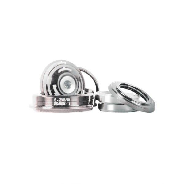 Pick n Mix Headset single - bottom - silver