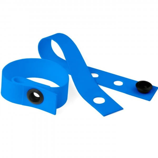 Strap for waistband - blue
