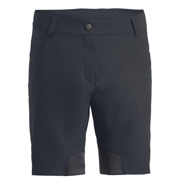 Women Cyclist AM - Damen Shorts schwarz
