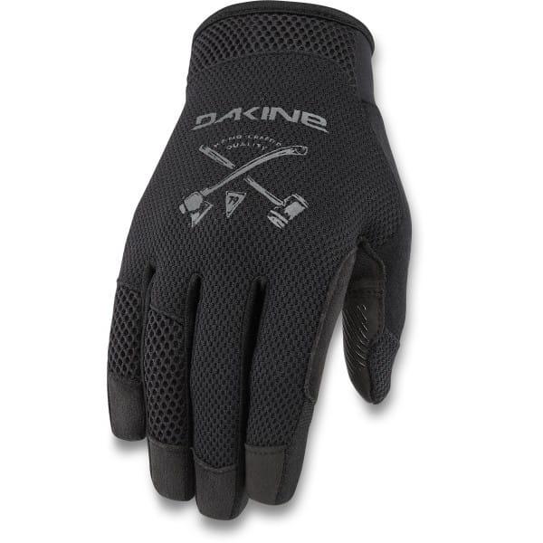 Covert Handschuhe 2019 - Schwarz