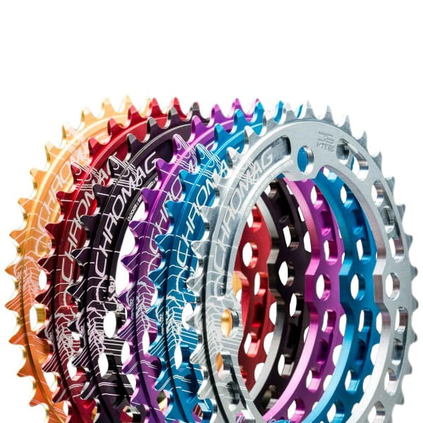 Clocker Chainrings