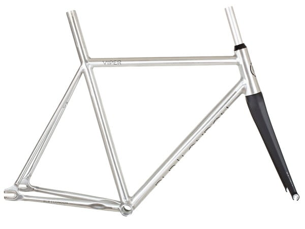 2018 Frame set BLB Viper - polished