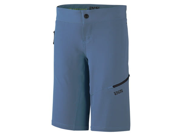 Carve Evo Damen Shorts - Blau