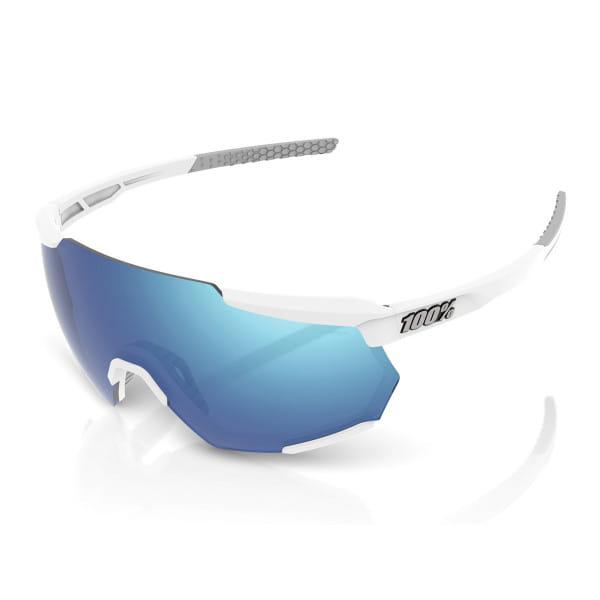 Racetrap Sportbrille - Weiß