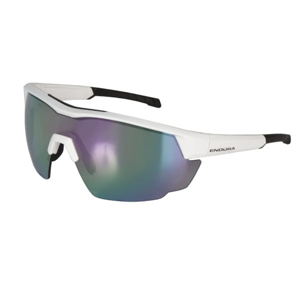 FS260-Pro Brille - weiß